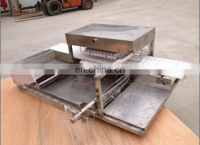Stainless steel Automatic Shish kebab making machine