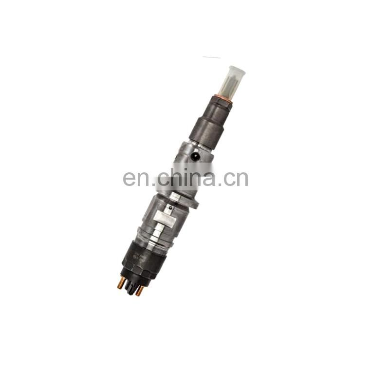 Common Rail Diesel Injector 0445120054 Image