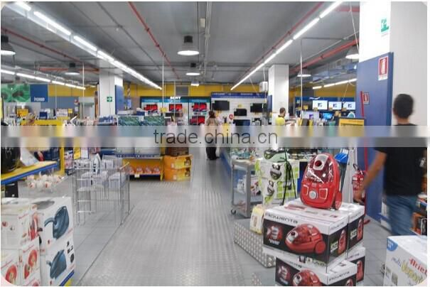 china factory price variable led lamp light, waterproof led garage ceiling light, linkable lighting fixtures wall lamp
