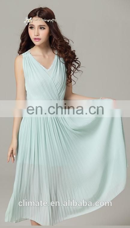 2014 summer chiffon skirt for ladies