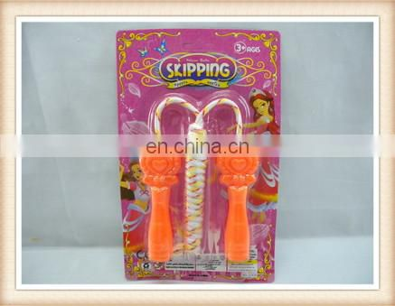 girls toy skipping rope,kids cheap jump rope toy