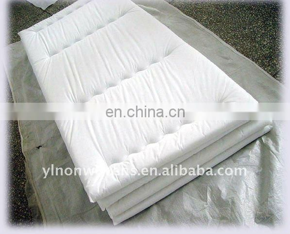 Nonwoven bedroom forniture fireproof mattress