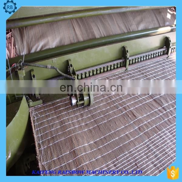 automatic stop device reed mattress making machine Quilting fabric mattress machine cushion knitting machine