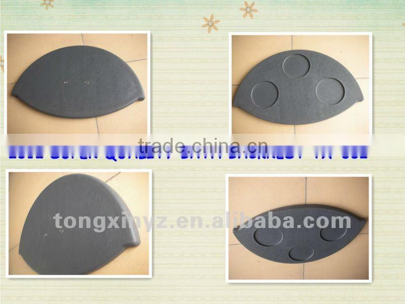 High-quality Polyurethane Moulded Foam Cushion,raw material from USA brand HUNTSMAN