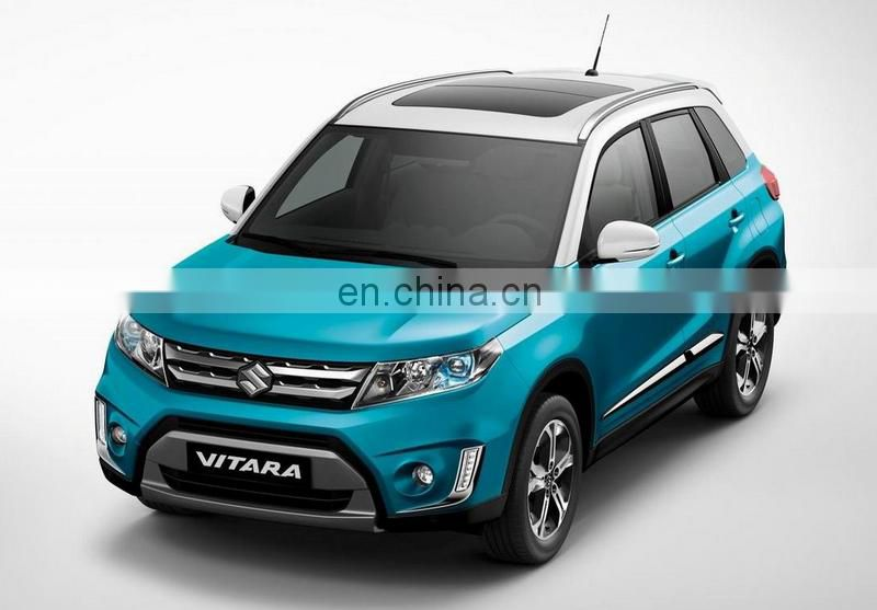 For Suzuki Vitara 2016 Rear & Front Bumper For Suzuki Vitara