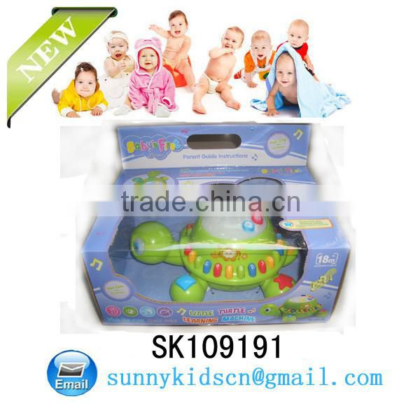 Hot children electronic toy car baby music toys