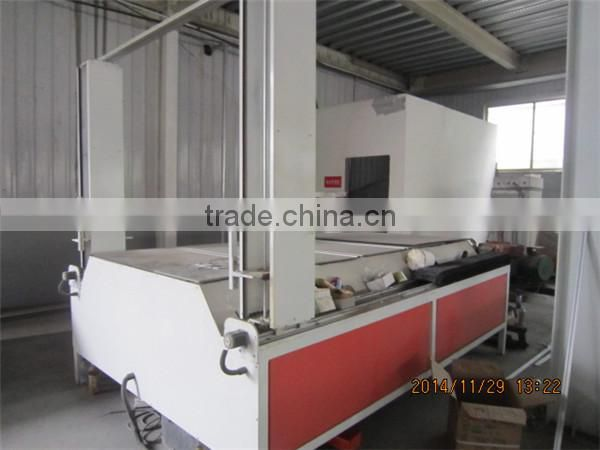 SM1330 3D cnc foam cutter hot wire machine