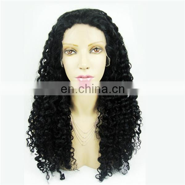 Aliexpress remy human hair wig lace front virgin cheap lace front wig with baby hair for black women peruvian hair