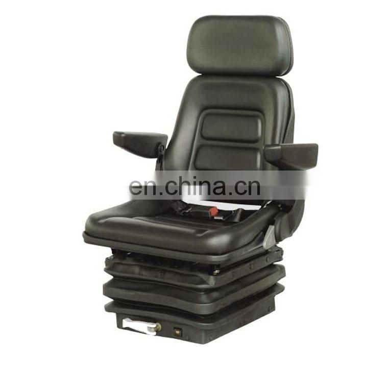 Agricultural machinery Seats pu seat