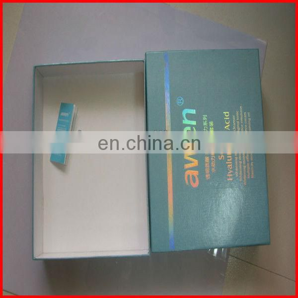 2016China popular best selling beatiful packing gift box