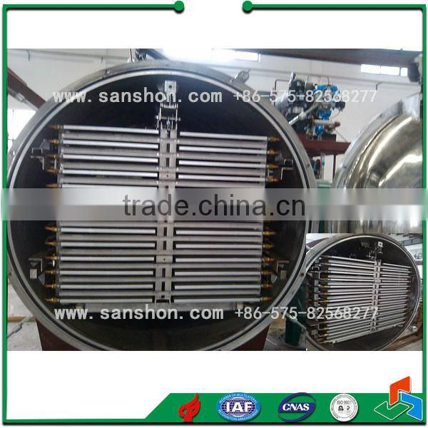 Sanshon FDG Vegetable Freeze Dehydrator