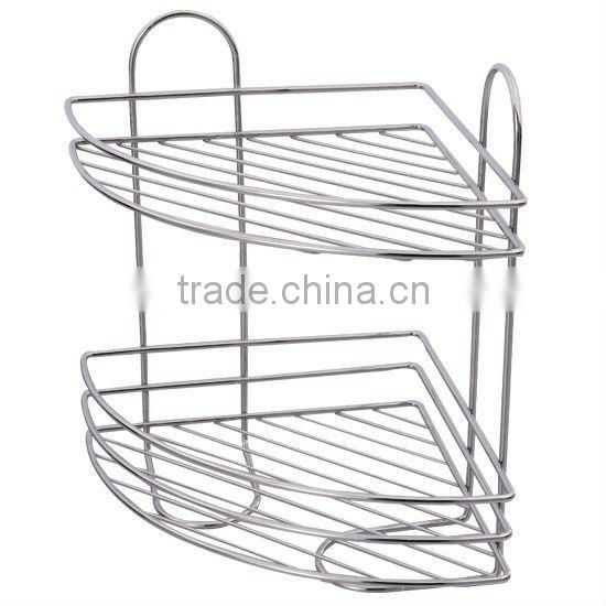 Bathroom Corner Rack with stand