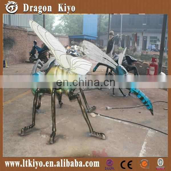 2016 moving realistic artificial insects simulation scorpion