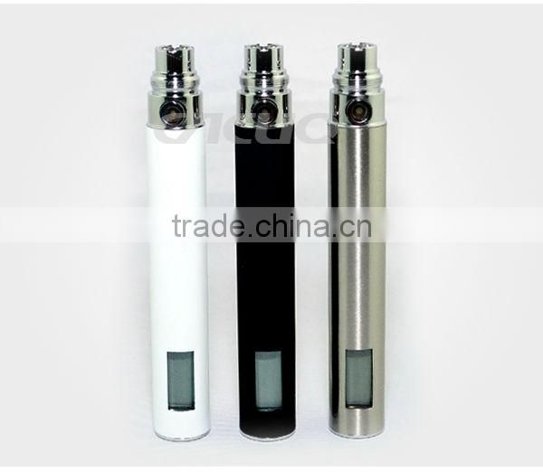 Portable ago wax vaporizer pen