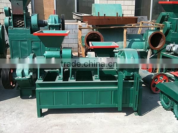 2016 hot selling coal ball press machine/artificial coal making machine with cheap price