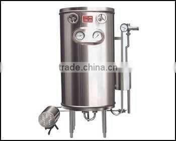 High Performance Plate UHT Sterilizer Equipment