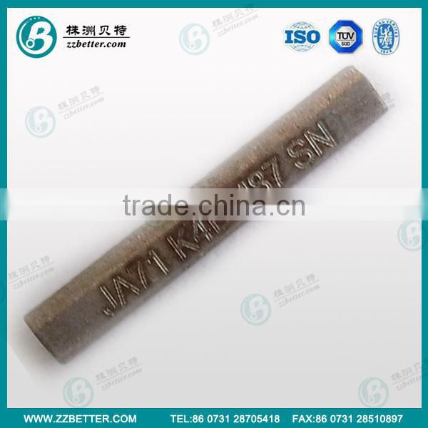 Abrasive diamond stone tools for grinding machine