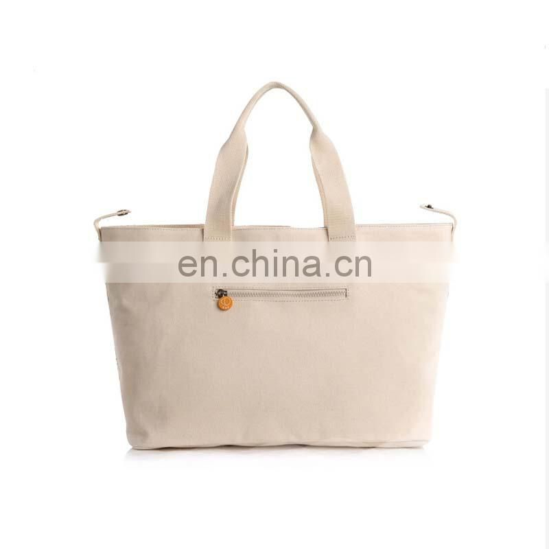 China manufacturer cheap eco friendly canvas tote bag
