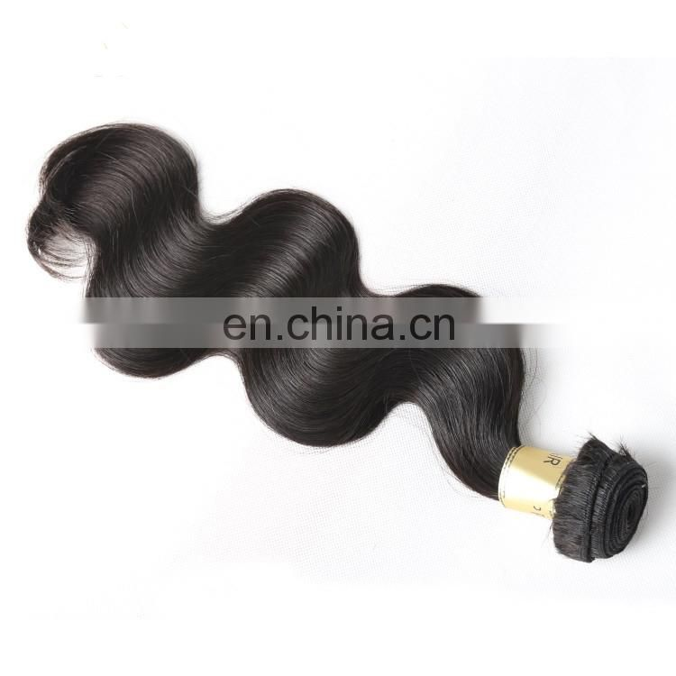 Black woman High quality new style black hair extensions