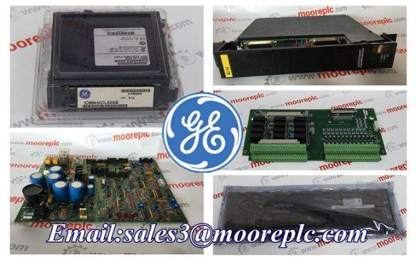 General Electric IC697MDL240 One Year Warranty !