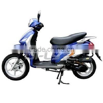 High Quality EEC/EPA DOT Approved Gas Motor Scooter Equipped with 4 Stoke 50cc Engine MS0525EEC/EPA