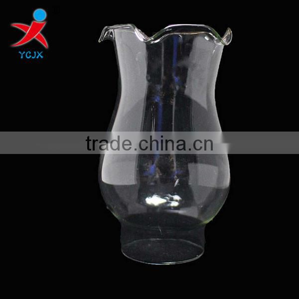 The glass/straight for special design/LED lamp/creative home furnishing articles handicraft restoring ancient ways
