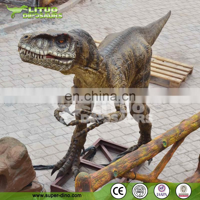 Hot Zigong City Simulation Dinosaur Model