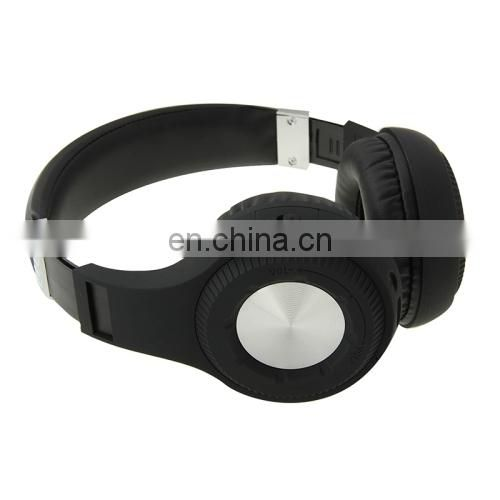 4.1 Stereo Headphones Headset with Rotary Volume Control & Line-in Function for iPhone 6
