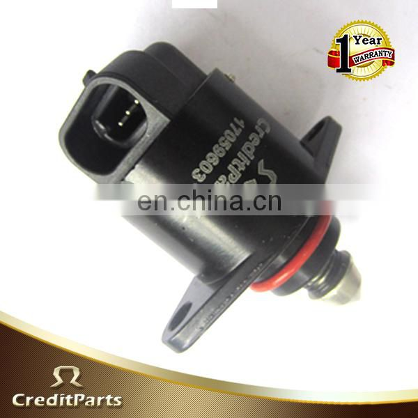Cars Spare Parts OEM 217-411 2H1020 3210 21757 17059603 17111826 171120 Idle Air Control Valve For Buick Chevrolet