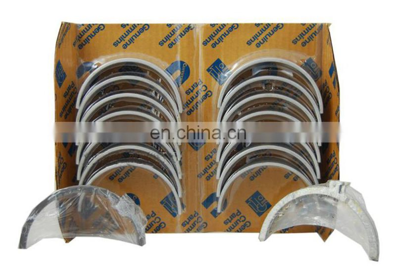 Spare parts L10 main bearing set 3801150 for L10 diesel engine