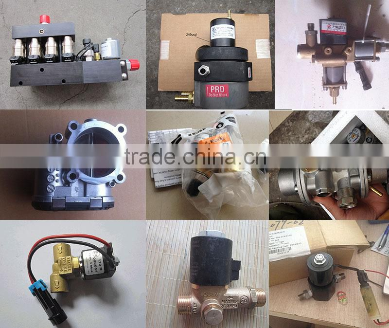 36 2D-01011 Nanchong natural gas high pressure reducing valve IMPCO  HPR-3600 CNG Regulator for yuchai gas engine