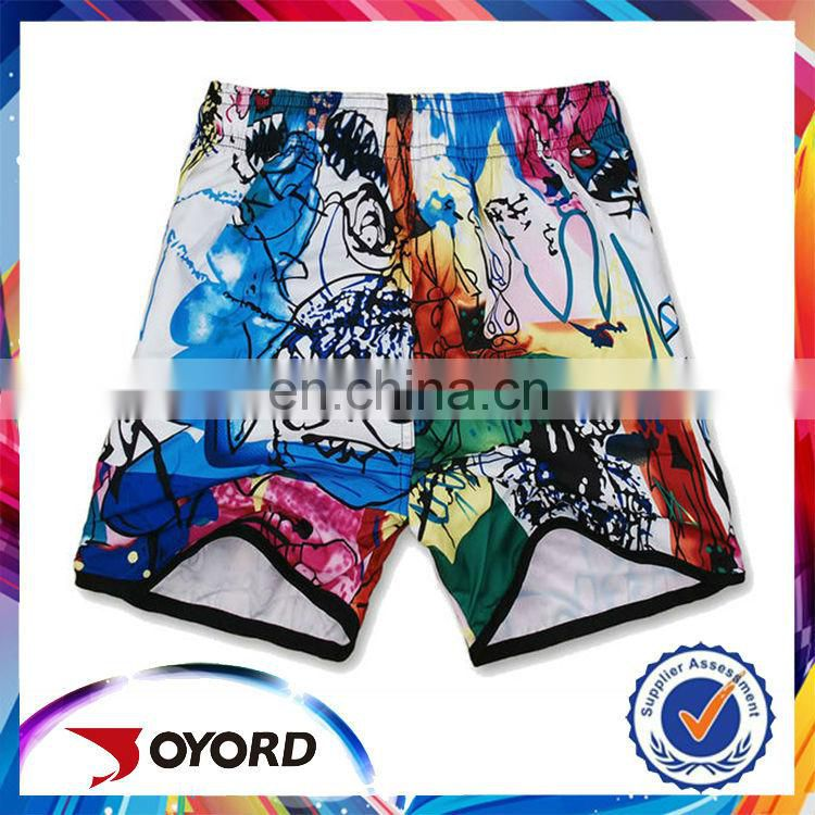 Quickly dry bright women's swimwear
