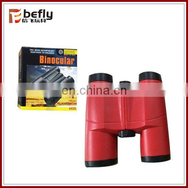 Shantou plastic toy educational telescope for promotion