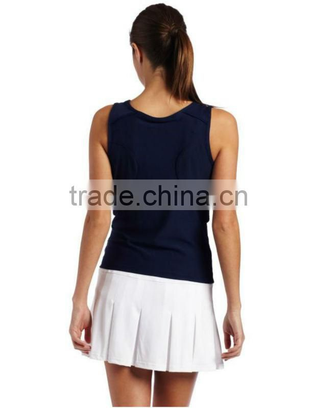 customized made tennis wear for women comfortable dress