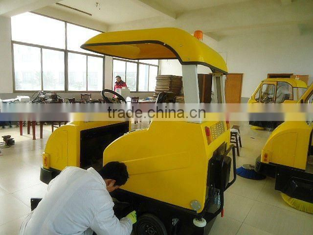 HK-1550B industrial cleaner cleaning equipment