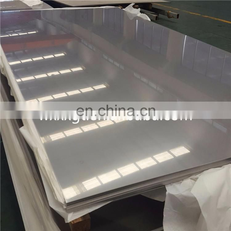 China Supplier cold rolled stainless steel dinner plate 304