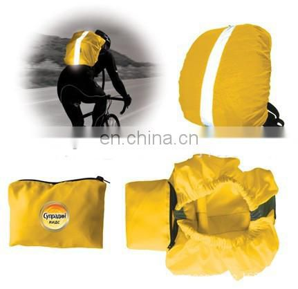 Hot-sale High Visibility Reflective Safety Backpack