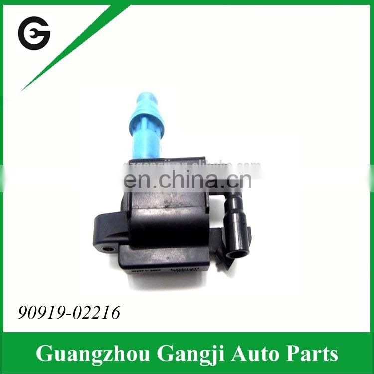 Factory Price Ignition coil pack for Mitsubishi NL NM NP PAJERO 6CYL 3.5L 6G74 Genuine
