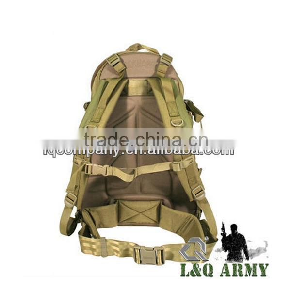 Portugal Top Sale Military Backpack Hydration Backpack Traveling Bag