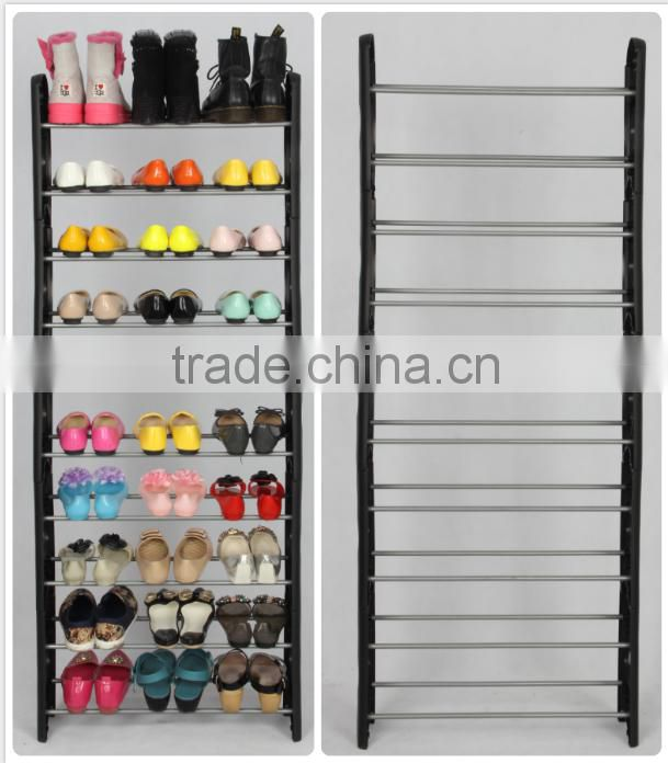 High quality malaysia custom waterproof shoe rack