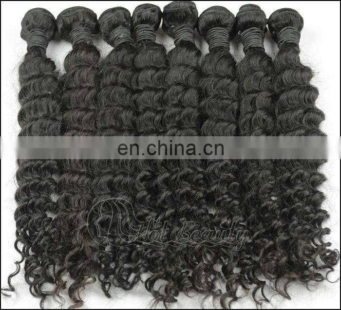 deep wave human hair afro accept paypal fast shipping by DHL