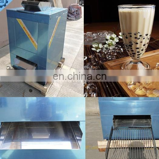 Modern most popular technology pop boba making machine on sale