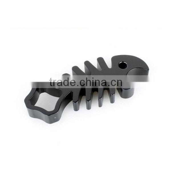 TMC Wrench Nut Spanner Thumb Screw Knop Fishbone Shape for GoPro Hero