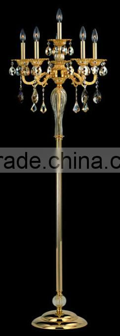 outdoor magnifying led high end floor lamp