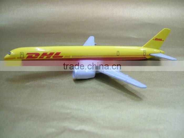 1:200 Metal Model Airplane for sale