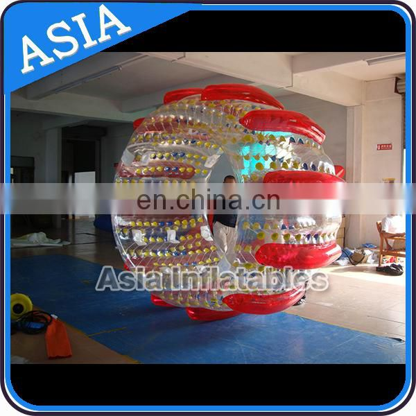Good Quality inflatable Human Hamster Balls Water Roller