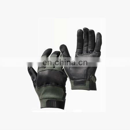 police kevlar gloves/ Tactical gloves / Cut resistant