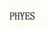 Zhejiang Phyes Import&Export Co.,Ltd