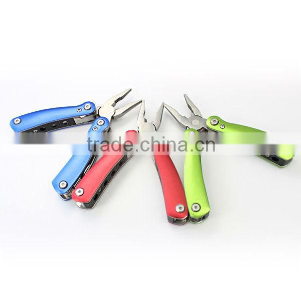 Fashionable multifunction tool small plier