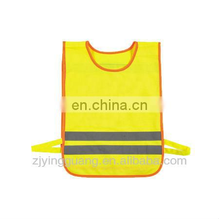 Best Selling baby reflective safety conforms to EN 1150 Class2